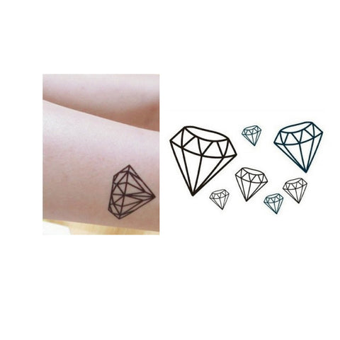 Diamond Tats