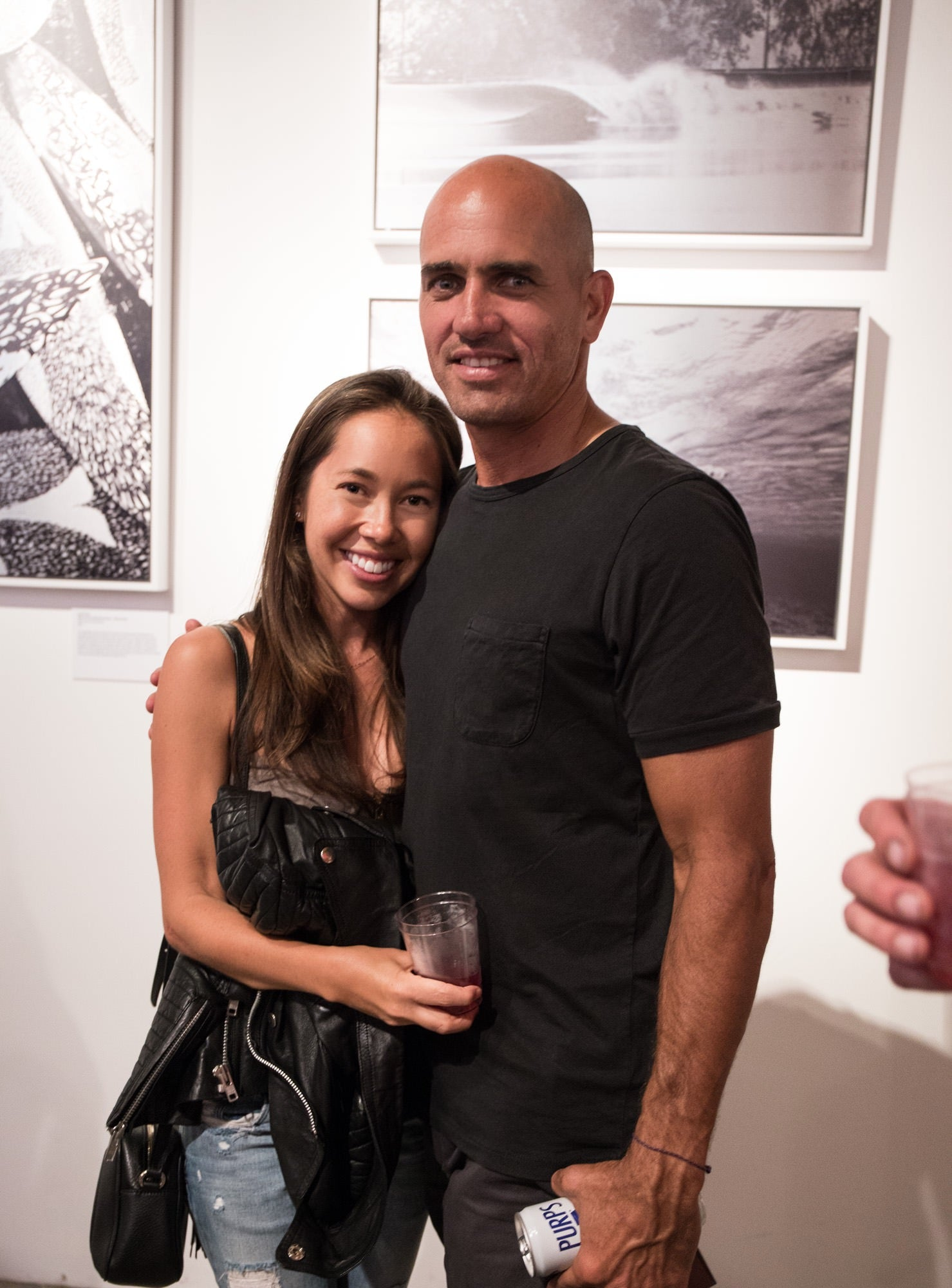 Apolitical Process || A Vision by Kelly Slater || Curated by PM Tenore