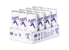 Purps Fuel 12 Pack