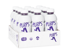 Purps Hydro 12 Pack