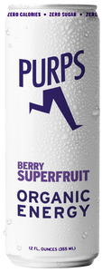 Berry Superfruit
