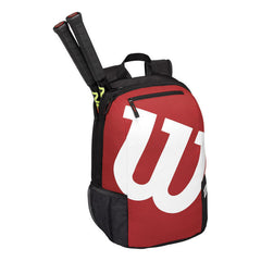 Wilson - MATCH II BACKPACK - [product_collection], Pulssport.se