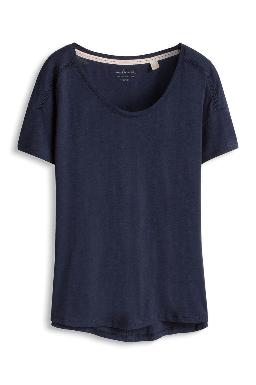 Esprit - BACKLACE TEE - [product_collection], Pulssport.se
