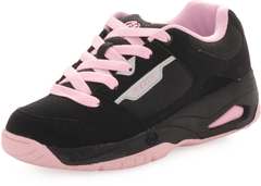 Heelys - SPLASH BLACK/PINK - [product_collection], Pulssport.se
