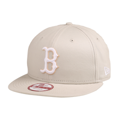 New Era - LEAGUE BASIC  9FIFTY BOSRED - [product_collection], Pulssport.se