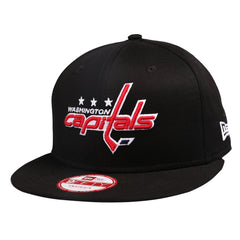 New Era - BLACK BASE 9FIFTY WASCAP - [product_collection], Pulssport.se
