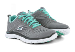 Skechers - Womens Flex Appeal Memory Foam - [product_collection], Pulssport.se