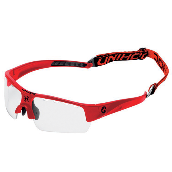 Unihoc - Eyewear Victory Junior - [product_collection], Pulssport.se