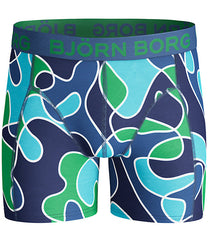 Björn Borg - BB SHORTS Cotton Strech - [product_collection], Pulssport.se