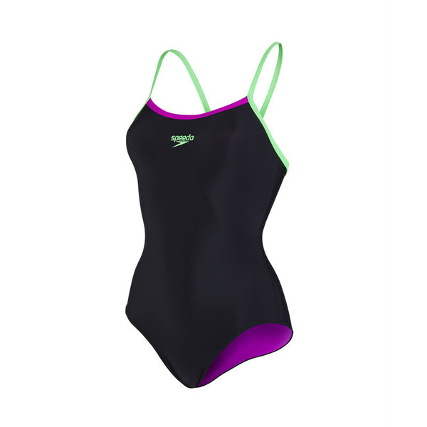 Speedo - THINSTRAP MSBK - [product_collection], Pulssport.se