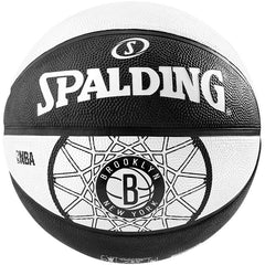 Spalding - SPALDING BROOKLYN NETS - [product_collection], Pulssport.se