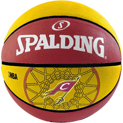 Spalding - SPALDING CLEVELAND CAVALIERS - [product_collection], Pulssport.se