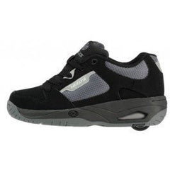 Heelys - CRAZE BLACK/CHARCOAL - [product_collection], Pulssport.se