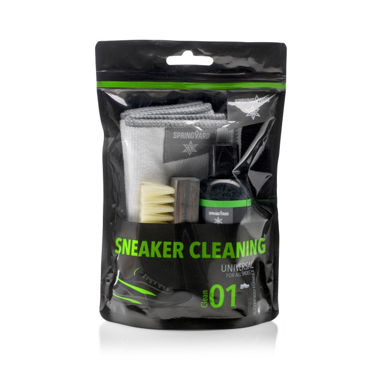 Brunngard - SNEAKER CLEANING - [product_collection], Pulssport.se