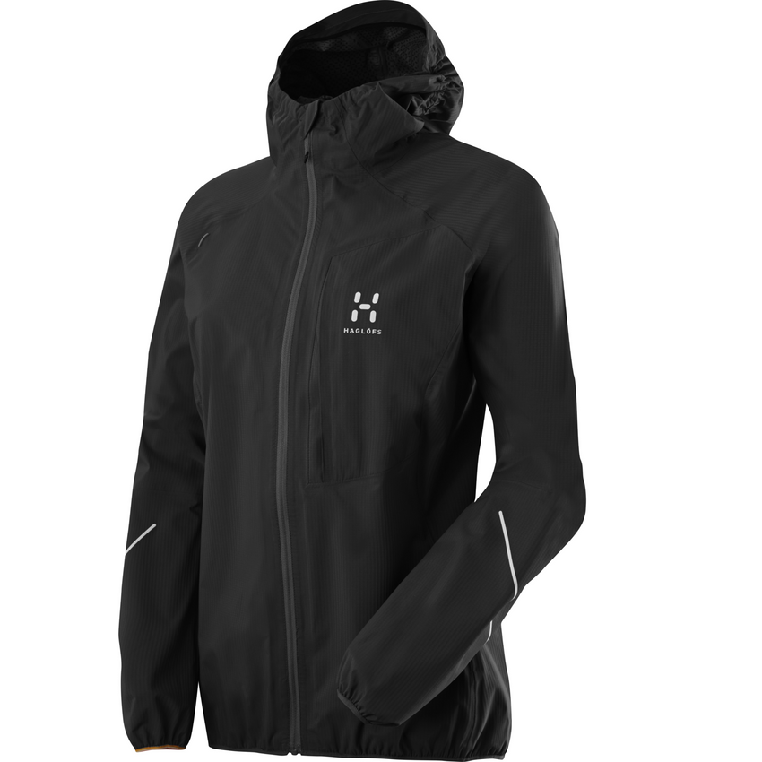 Haglöfs - LIM PROOF JACKET WMN - [product_collection], Pulssport.se