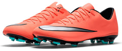 Nike - JR MERCURIAL VAPOR X FG - [product_collection], Pulssport.se