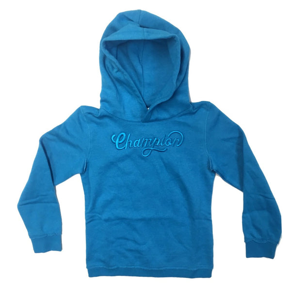 Champion - HOODED SWEATSHIRT JUNIOR - [product_collection], Pulssport.se