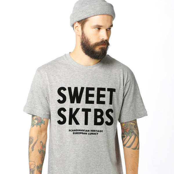 Sweet SktBs - REGULAR ENLIST TEE - [product_collection], Pulssport.se