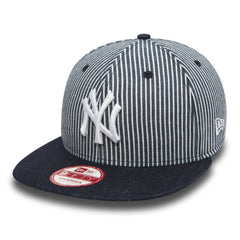 New Era - PINSTRIPE STRAP NEYYAN - [product_collection], Pulssport.se