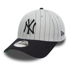New Era - PINSTRIPE STRETCH NEYYAN - [product_collection], Pulssport.se