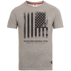 THE DEFENDER USA - ATIC TEE - [product_collection], Pulssport.se