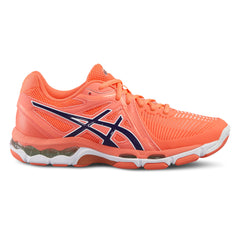 Asics - GEL-NETBURNER BALLISTIC - [product_collection], Pulssport.se
