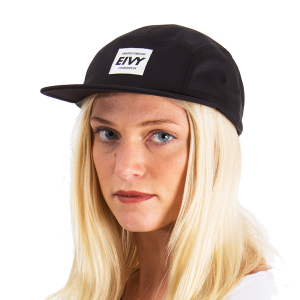 Eivy - Hype Eco 5 Panel - Cap - [product_collection], Pulssport.se