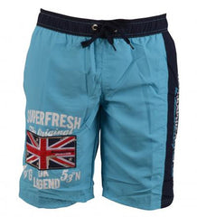 QUODESH MEN SWIMSHORTS