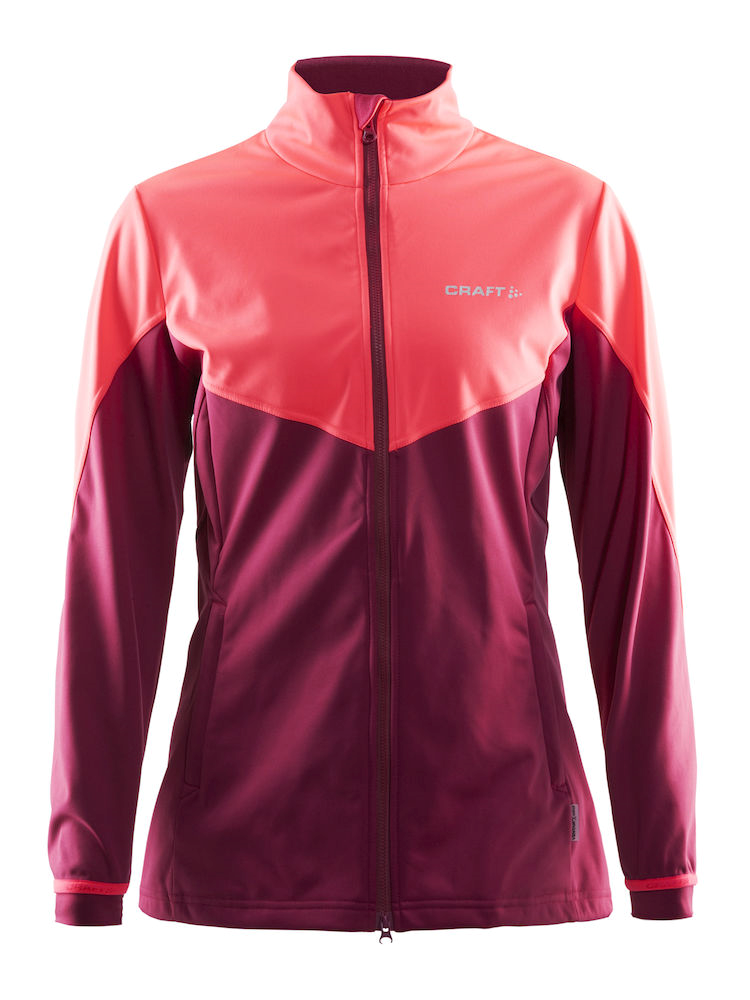 Craft - VOYAGE WMNS  RUNNING JKT - [product_collection], Pulssport.se
