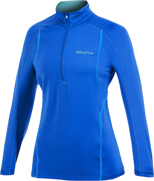 LW STRETCH PULLOVER W, Craft, PULSSPORT, Sportbutik Online & i Kungsbacka