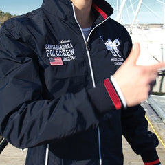 POLO CREW JACKET Junior