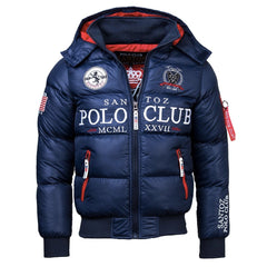USA WINTER JACKET