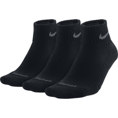 Nike - DRI-FIT HALF-CUSHION 3-Pack - [product_collection], Pulssport.se