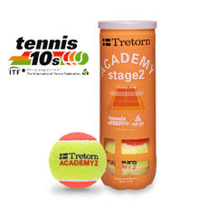 TretoN - ACDMY ORANGE 3-T - [product_collection], Pulssport.se