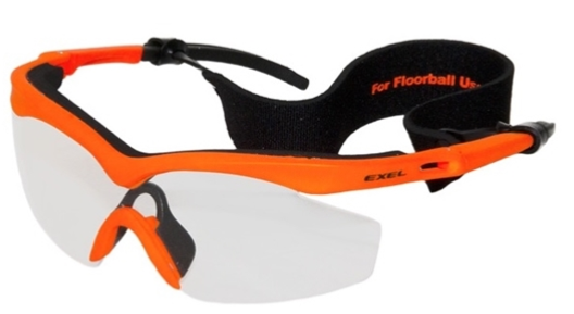 Exel - X80 EYE GUARD JR - [product_collection], Pulssport.se