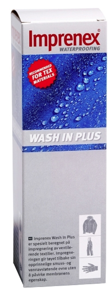 IMPRENEX - WASH IN PLUS 250 ML - [product_collection], Pulssport.se