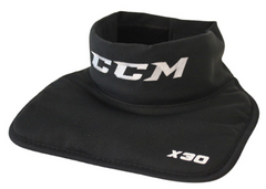 CCM - NECK GUARD CCM X30 JR - [product_collection], Pulssport.se