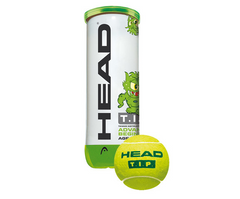 Head - TIP III - PRESSURELESS - [product_collection], Pulssport.se