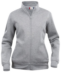 Clique - BASIC CARDIGAN WOMAN - [product_collection], Pulssport.se