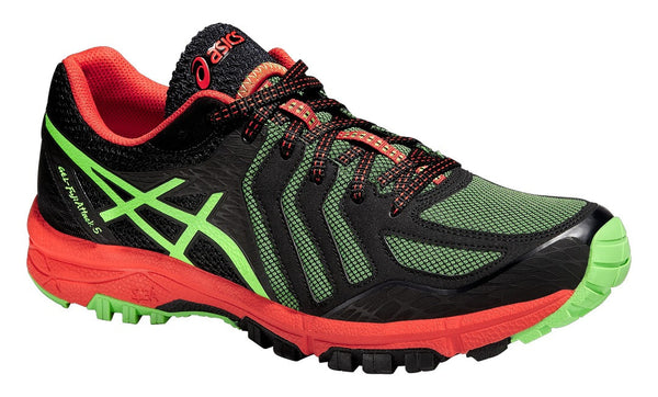 Asics - GEL-FujiAttack 5 - [product_collection], Pulssport.se