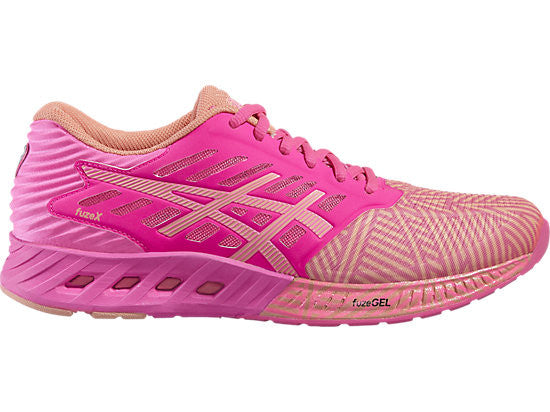 Asics - fuzeX - [product_collection], Pulssport.se
