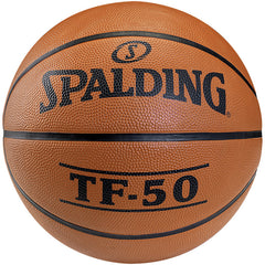Spalding - TF-50 Basketball - [product_collection], Pulssport.se