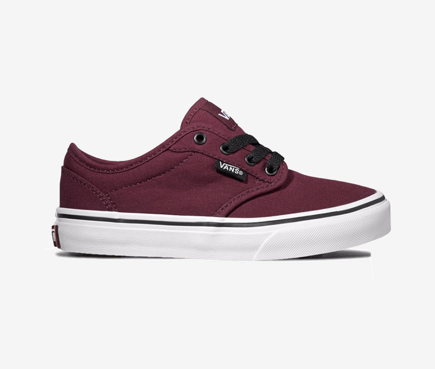 Vans - Y ATWOOD OXBLOD/BLACK - [product_collection], Pulssport.se