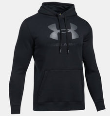 RIVAL FITTED HOODIE