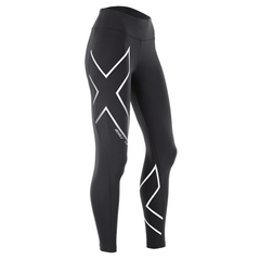 2XU - Hyoptik Mid Comp Tights - [product_collection], Pulssport.se