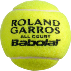 BABOLAT - FRENCH OPEN ALL COURT x 4 - [product_collection], Pulssport.se