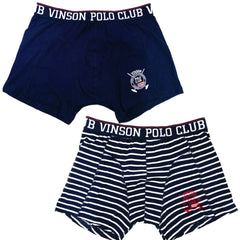 POLO 2-PACK BOXER