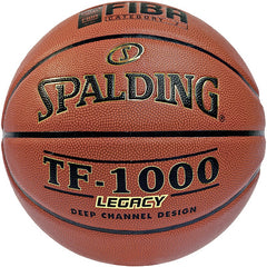 Spalding - TF-1000 Basketball - [product_collection], Pulssport.se