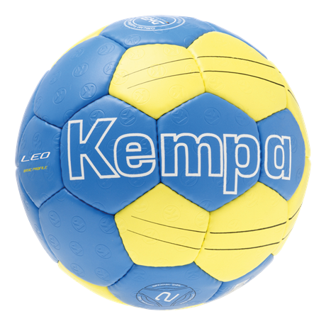 Kempa - LEO BASIC PROFILE - [product_collection], Pulssport.se