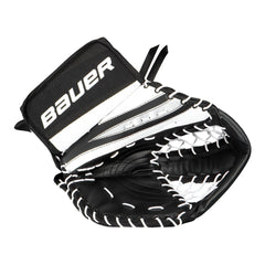Bauer - Street Catch Glove Jr - [product_collection], Pulssport.se